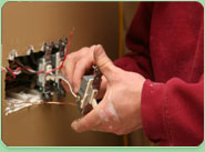 electrical repair Rothwell