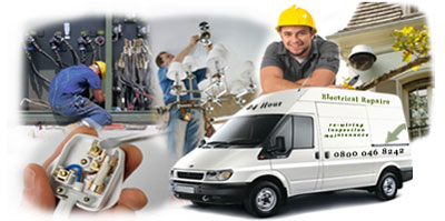 Rothwell electricians